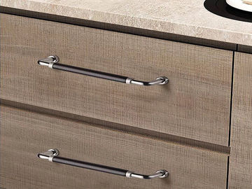 Leather Drawer Pull Handles