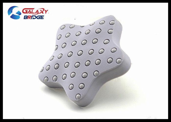 Grey Star Childrens Cupboard Door Knobs Non - Toxic Materials For ...